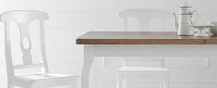 Pisalne mize, klubske in jedilne mize