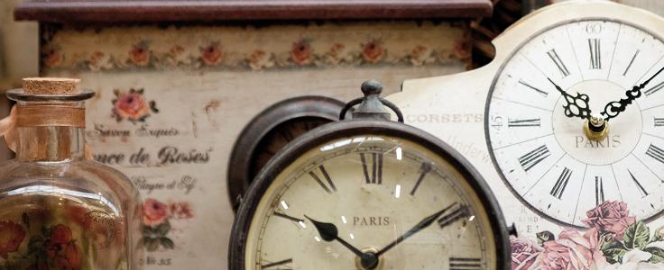 Ure, stenske in namizne