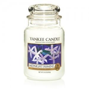 YC sveča V. MIDNIGHT JASMINE