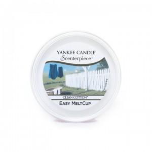 YC lonček z dišečim voskom CLEAN COTTON