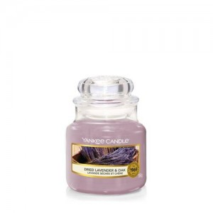 YC sveča M. DRIED LAVENDER & OAK