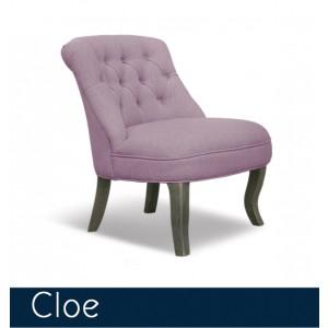Fotelj CLOE NC-7154  blago