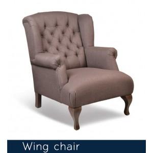 Fotelj MAYA ML-7112 usnje