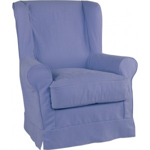 Fotelj FRANCIS NC-713 blago