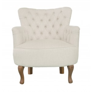 Fotelj AMY NC-7155  blago
