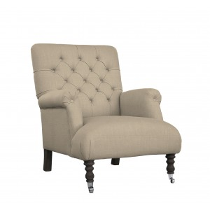 Fotelj MAYA ML-7701 usnje