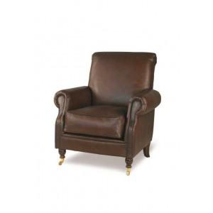 Fotelj WINSTON ML-7234 usnje