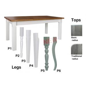 Jedilna miza FLEXI