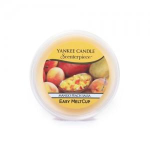 YC lonček z dišečim voskom MANGO PEACH SALSA