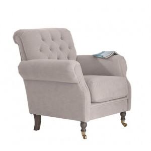 Fotelj WINSTON NC-7234B blago