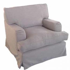 Fotelj CONTE NC-7504 LC blago